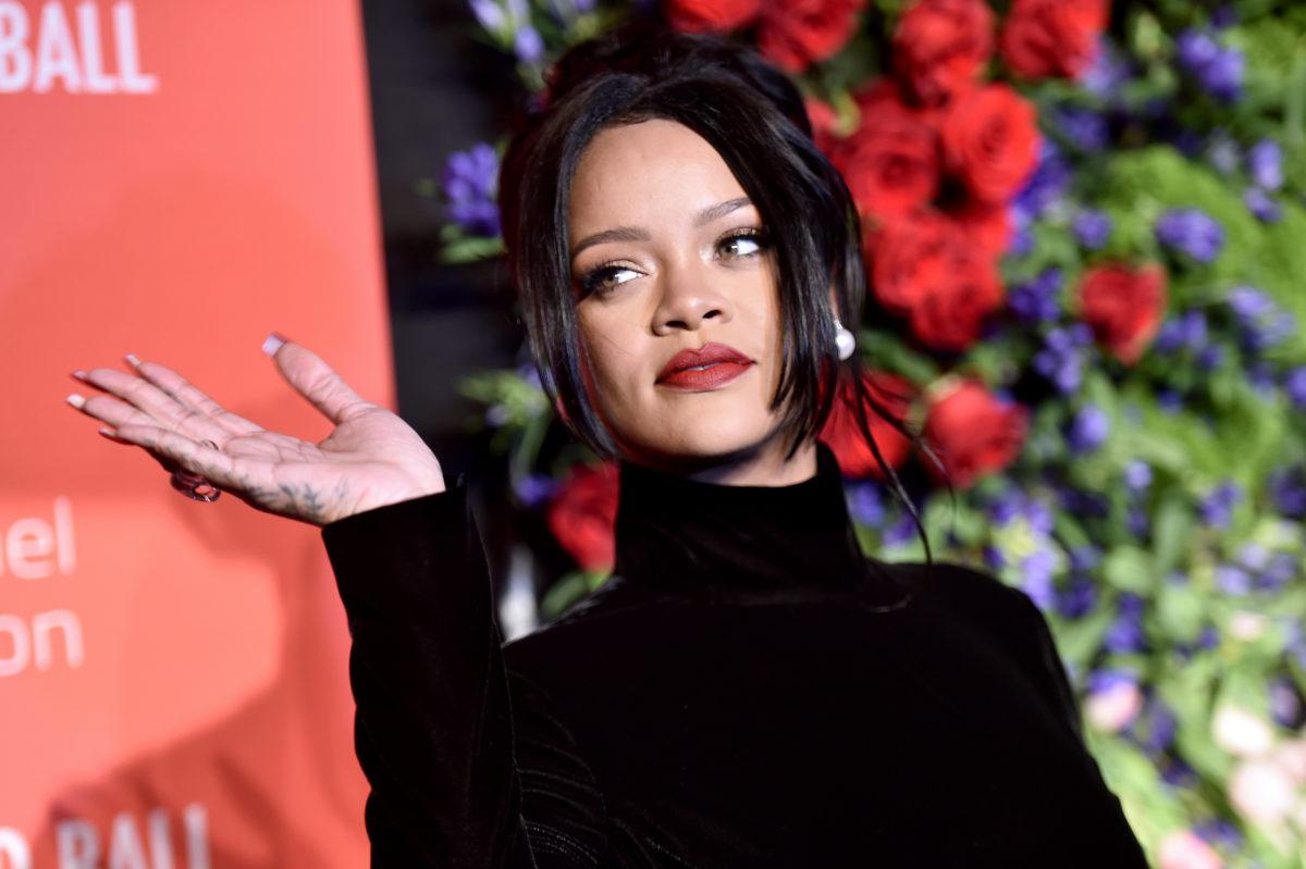 Η Rihanna χώρισε μετά από τρία χρόνια σχέσης! | tlife.gr