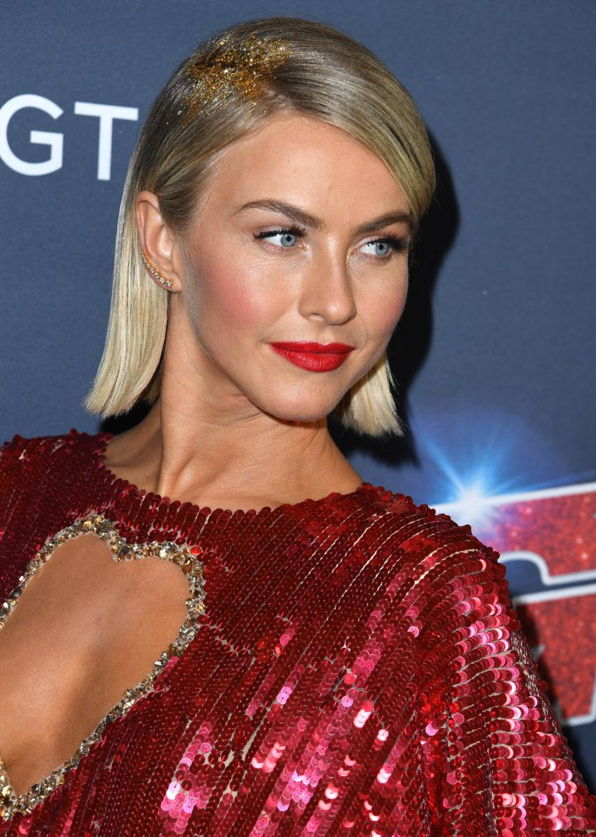 Η Julianne Hough επανέφερε ένα trend στις ρίζες των μαλλιών της! Μαντεύεις; | tlife.gr