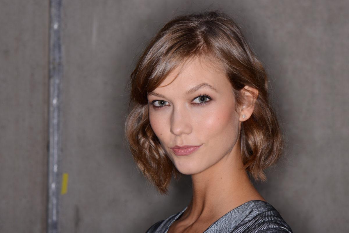 The Karlie cut is back! Η Karlie Kloss επέστρεψε στο κούρεμα που την έκανε διάσημη! | tlife.gr