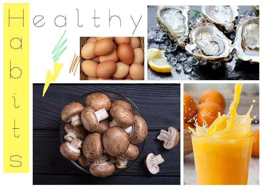 Έχεις και εσύ έλλειψη σε Βιταμίνη D; Αυτές οι 8 τροφές θα σε σώσουν! | tlife.gr
