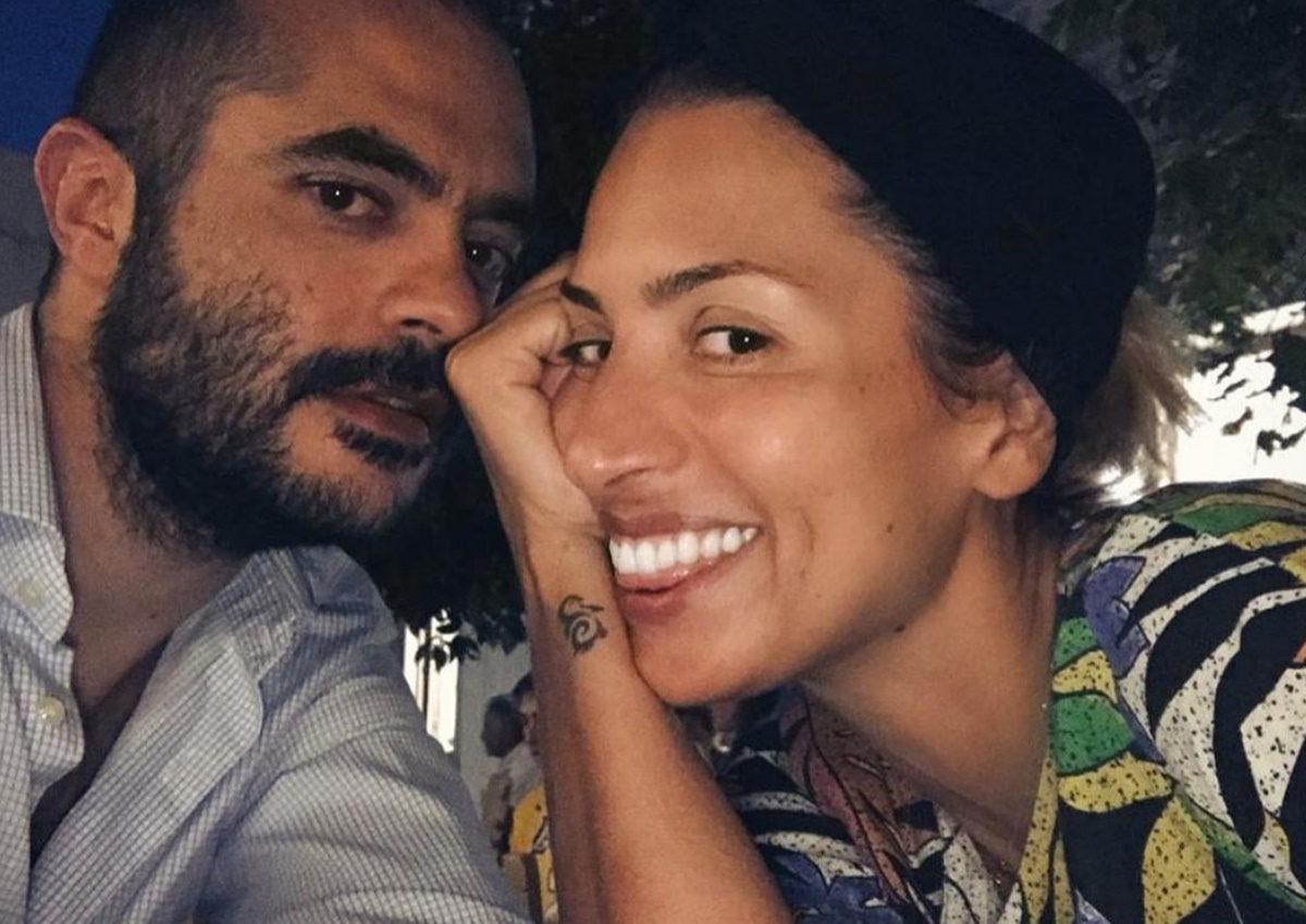 Μαρία Ηλιάκη: Η selfie με το τρυφερό σχόλιο που δημοσίευσε ο σύντροφός της και η απάντησή της! | tlife.gr