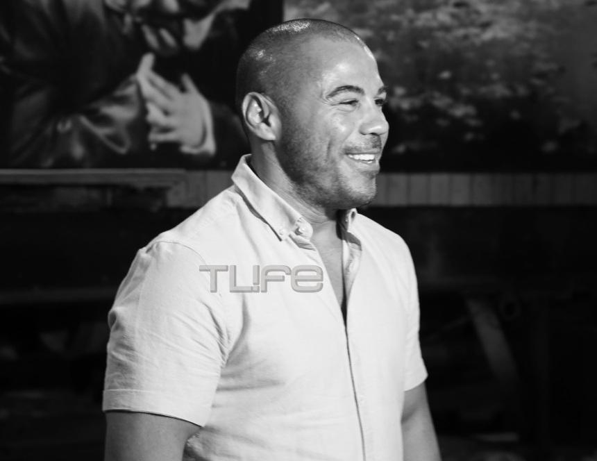 Μιχάλης Ζαμπίδης: Επίσημη εμφάνιση με τον κούκλα σύντροφό του! Φωτογραφίες | tlife.gr