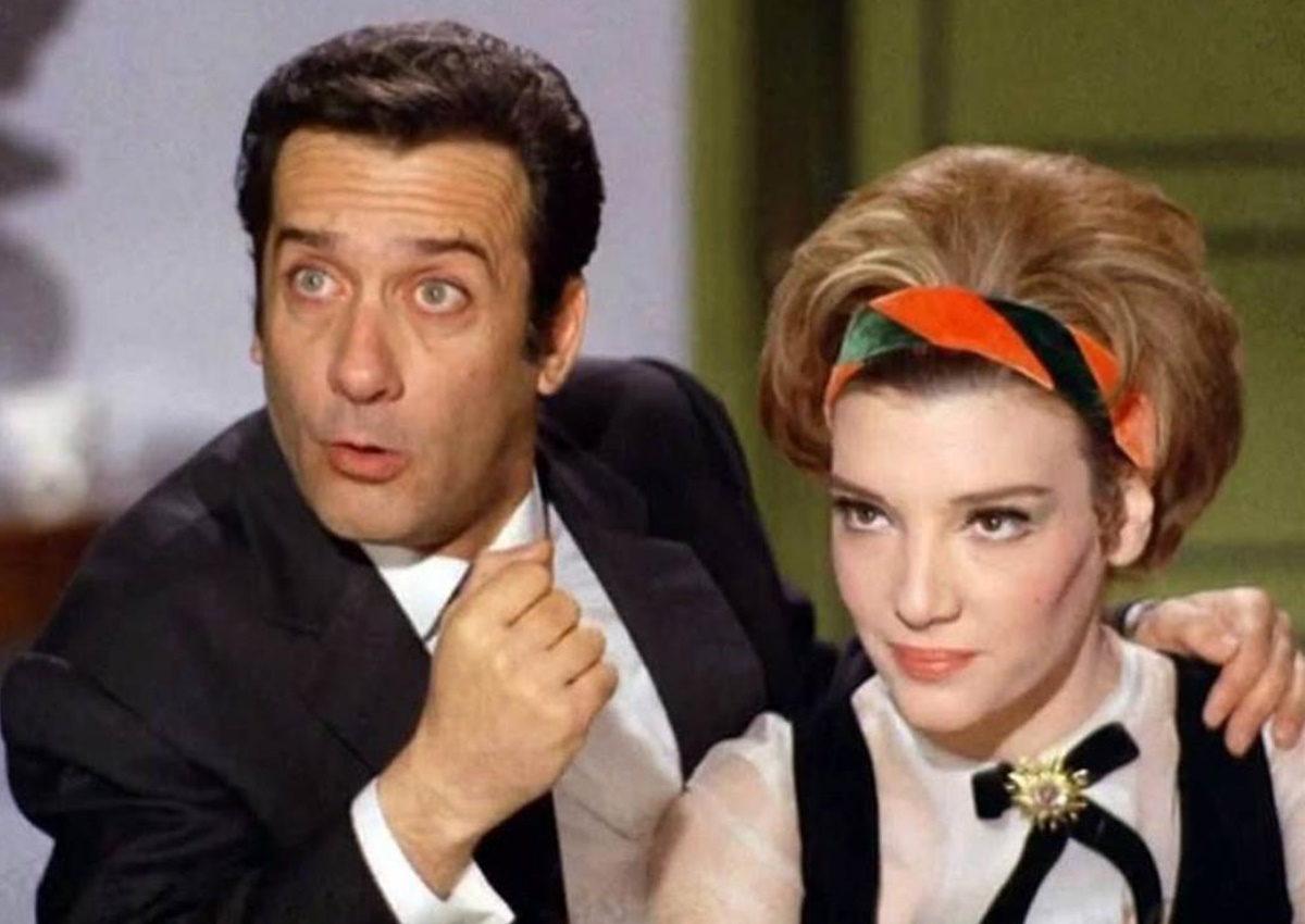 Μια Ιταλίδα από την Κυψέλη: Ποια ηθοποιός θα πρωταγωνιστήσει στο remake της θρυλικής ταινίας; | tlife.gr