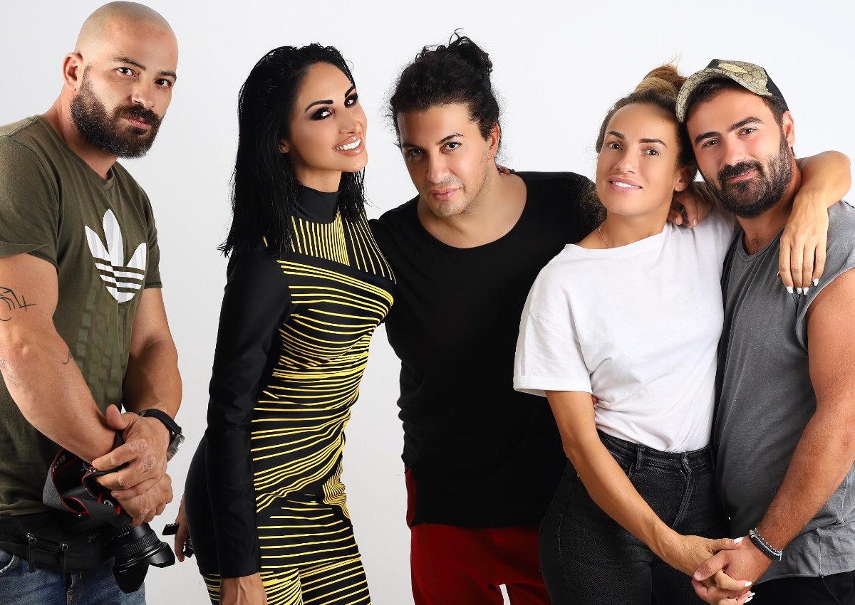 Λένα Ζευγαρά: Ετοιμάζεται να κατακτήσει την Αθήνα και συνεργάζεται με την dream team των stars! [pics] | tlife.gr