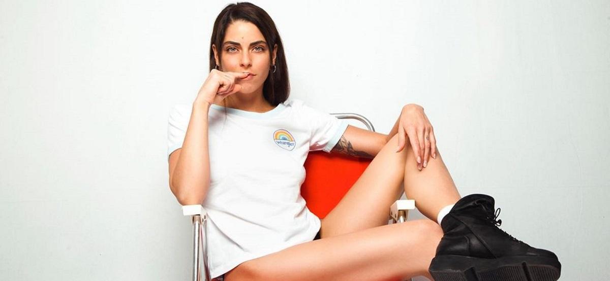 Μυριέλλα Κουρεντή: Απέρριψε πρόταση για αισθητική παρέμβαση από σκηνοθέτη και εκείνος την άφησε χωρίς δουλειά