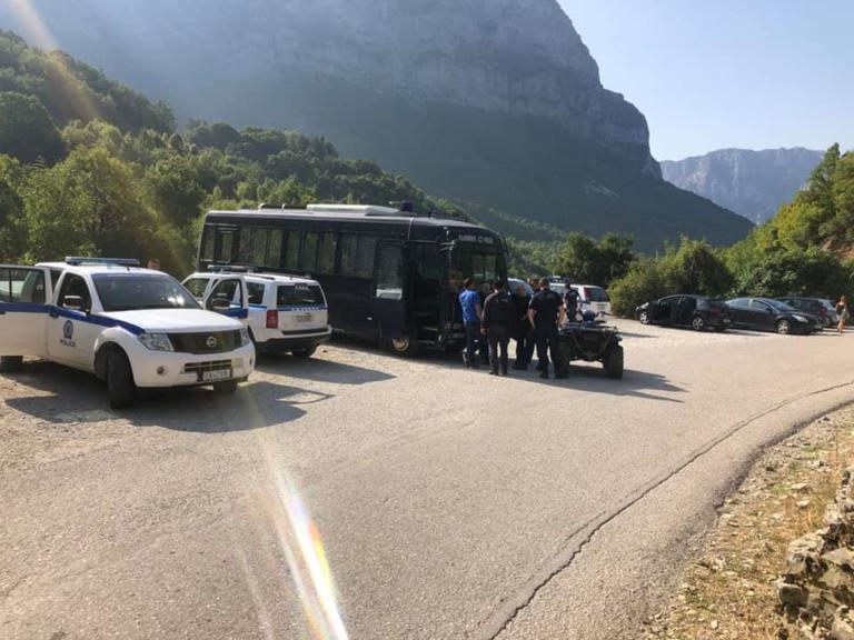 Τραγικό τέλος! Νεκρός εντοπίστηκε ο 26χρονος Άγγλος τουρίστας στο Ζαγόρι | tlife.gr
