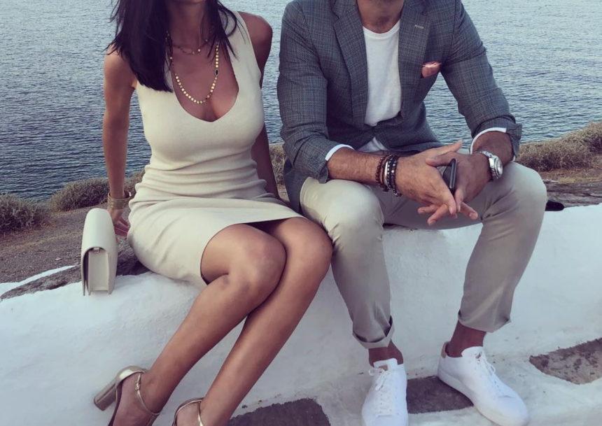 Το ζευγάρι της ελληνικής showbiz παραμένει μαζί κι ερωτευμένο, κόντρα στις φήμες χωρισμού! | tlife.gr