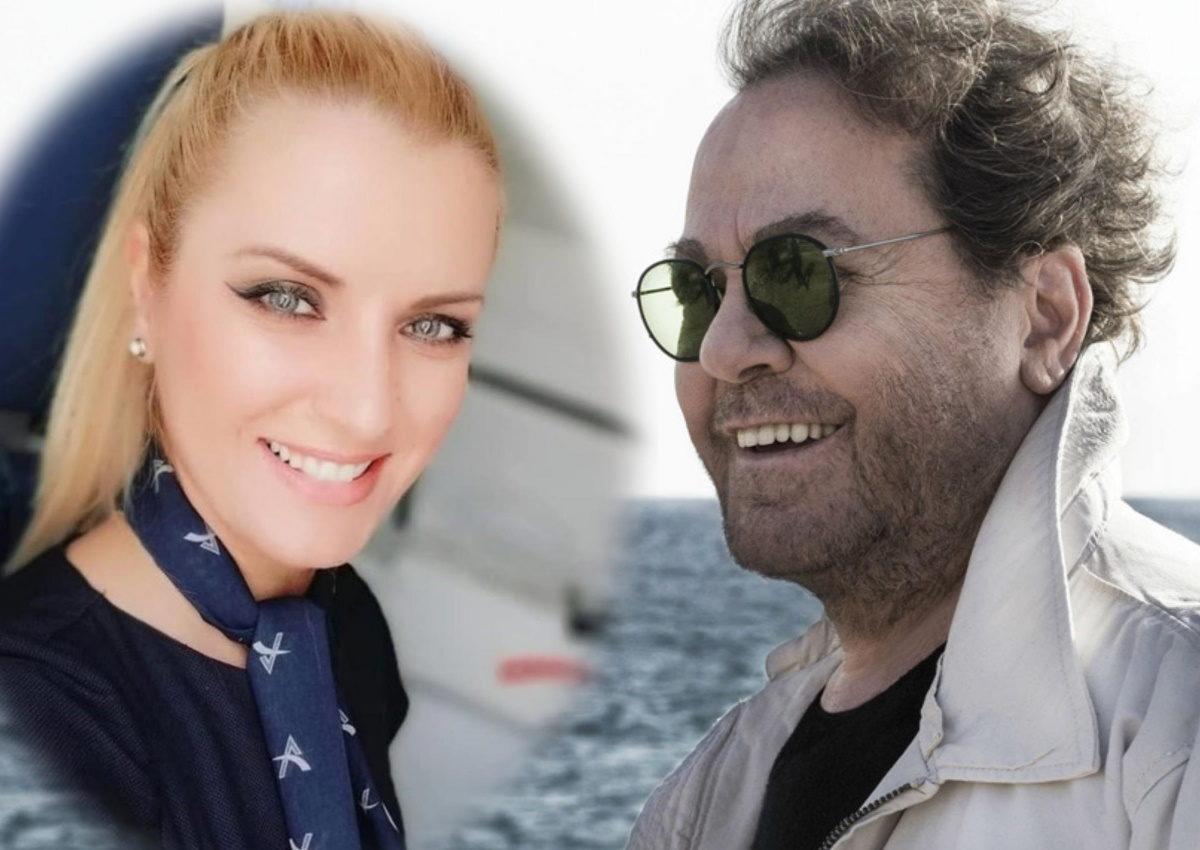 Γιάννης Πάριος – Στέλλα Δόντση: Το άγνωστο παρασκήνιο της σχέσης τους! | tlife.gr