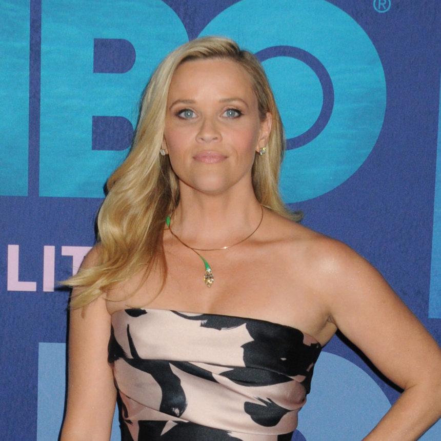 Η Reese Witherspoon δεν είναι πια ξανθιά!   tlife.gr
