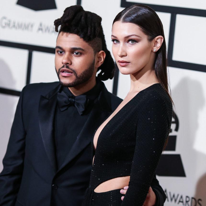 Ο Weeknd έχει νέο look και είναι ένας άλλος άνθρωπος! | tlife.gr