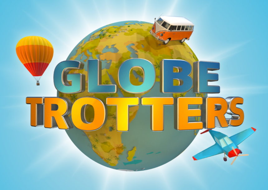 Globetrotters: Αυτό είναι το νέο παιχνίδι-έκπληξη που έρχεται στο Star!   tlife.gr