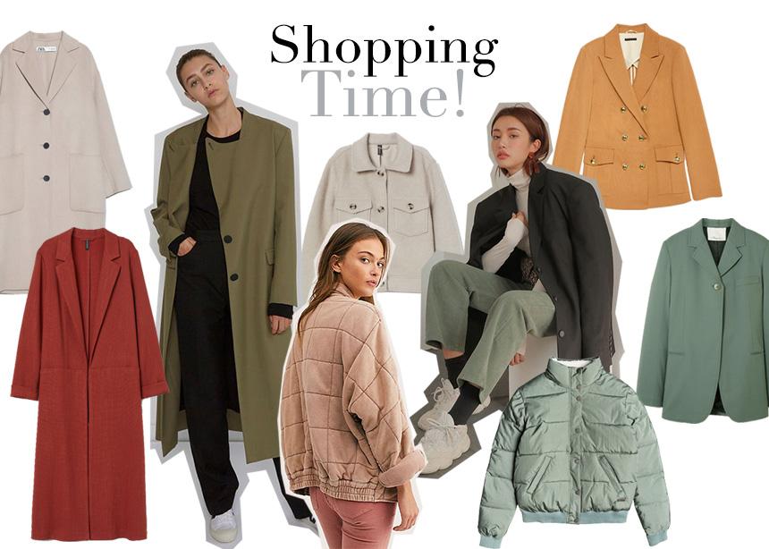 Οδηγός αγοράς: Σακάκια, jacket και παλτό που αξίζει να αγοράσεις ΤΩΡΑ! | tlife.gr