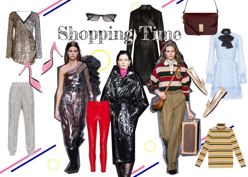Βack to 80s, preppy style, Μatrix:Tι να αγοράσεις ώστε να φορέσεις σωστά αυτές τις 3 τάσεις!