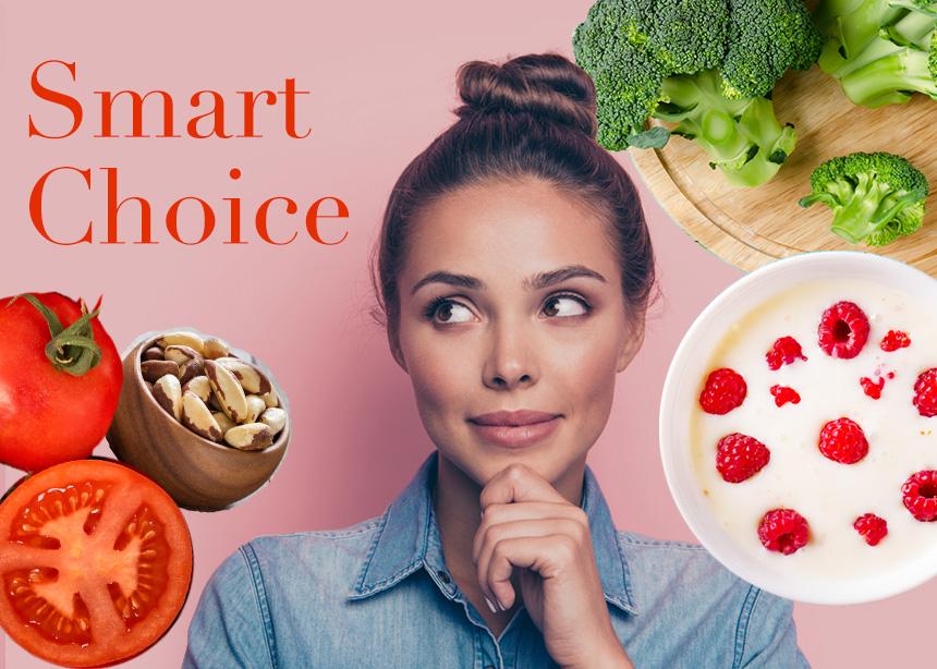 10 τροφές που θα κάνουν το μυαλό σου κοφτερό | tlife.gr