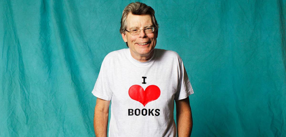 Στίβεν Κινγκ: Τηλεοπτική σειρά το νέο του βιβλίο, «The Institute»! | tlife.gr