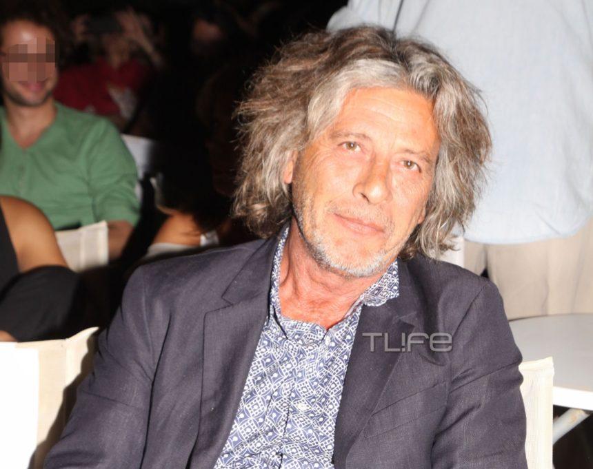 Τάκης Σπυριδάκης: Οι τελευταίες κοσμικές εμφανίσεις του ηθοποιού | tlife.gr