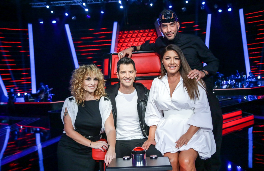 To Voice επιστρέφει την Παρασκευή 27 Σεπτεμβρίου στον ΣΚΑΪ | tlife.gr
