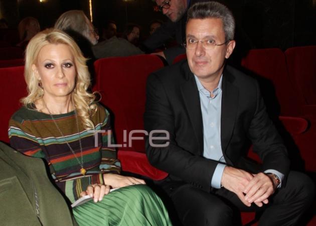 Νίκος Χατζηνικολάου: Η τρυφερή ανάρτηση για τα 17 χρόνια σχέσης με τη γυναίκα της ζωής του! [pics] | tlife.gr