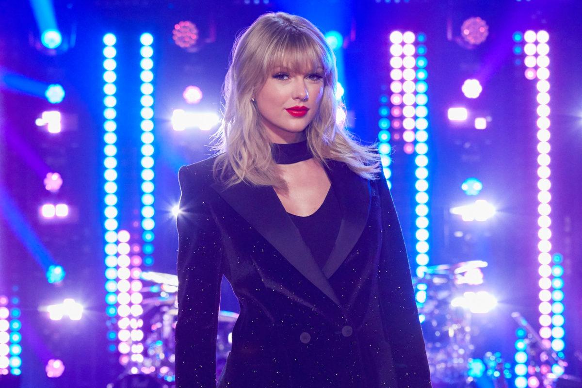 Η Taylor Swift μπαίνει στο The Voice! | tlife.gr