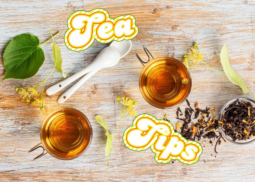 Γιατί δεν πρέπει να το παρακάνεις με το πράσινο τσάι… | tlife.gr