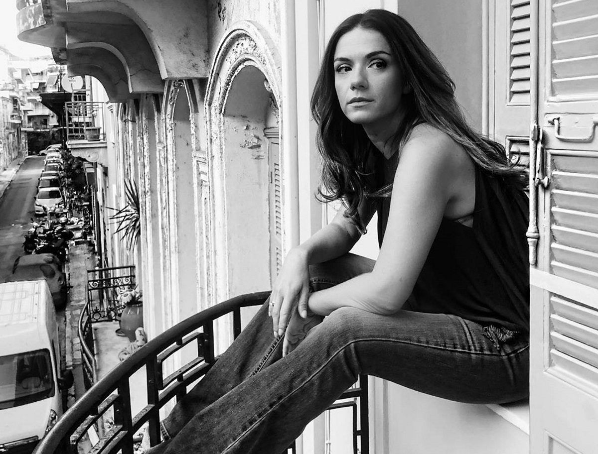 Βάσω Λασκαράκη: Βόλτα με τον Λευτέρη Σουλτάτο στο μέρος της Αθήνας που δεν είχε επισκεφτεί ποτέ | tlife.gr