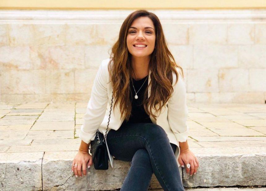 Βάσω Λασκαράκη: Το περιστατικό που της χάλασε τη διάθεση μετά την επιστροφή στην Αθήνα [video]   tlife.gr