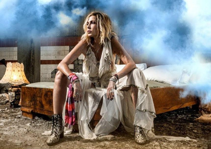 Άννα Βίσση: Δες το εντυπωσιακό video clip της νέας της επιτυχίας, «Ηλιοτρόπια»! | tlife.gr