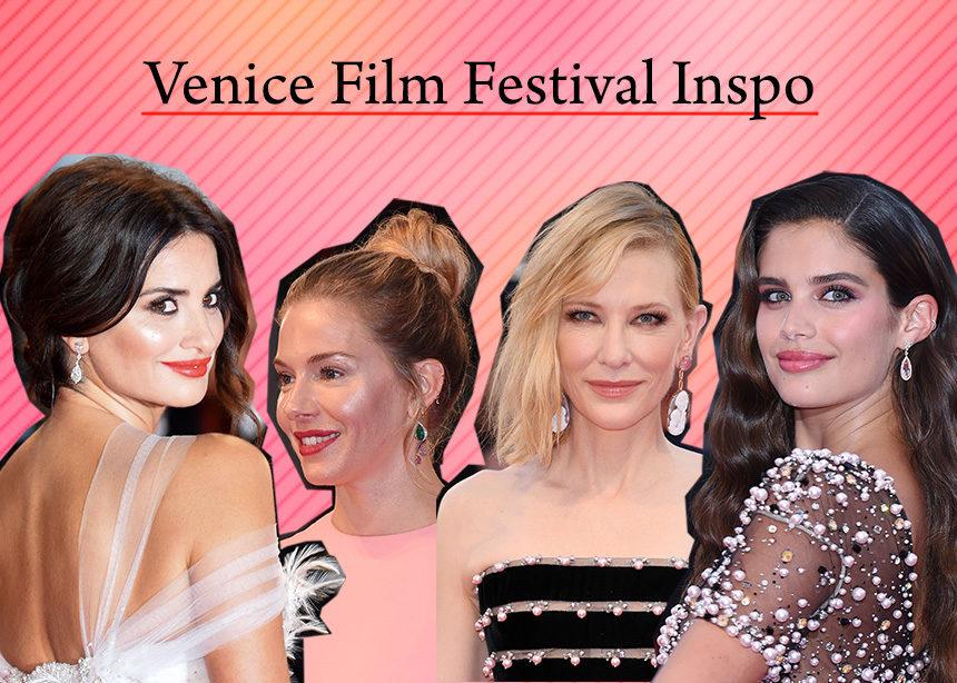 Πρέπει να δεις τα τελευταία beauty looks από το Φεστιβάλ Βενετίας (ειδικά αν είσαι καλεσμένη σε γάμο)! | tlife.gr