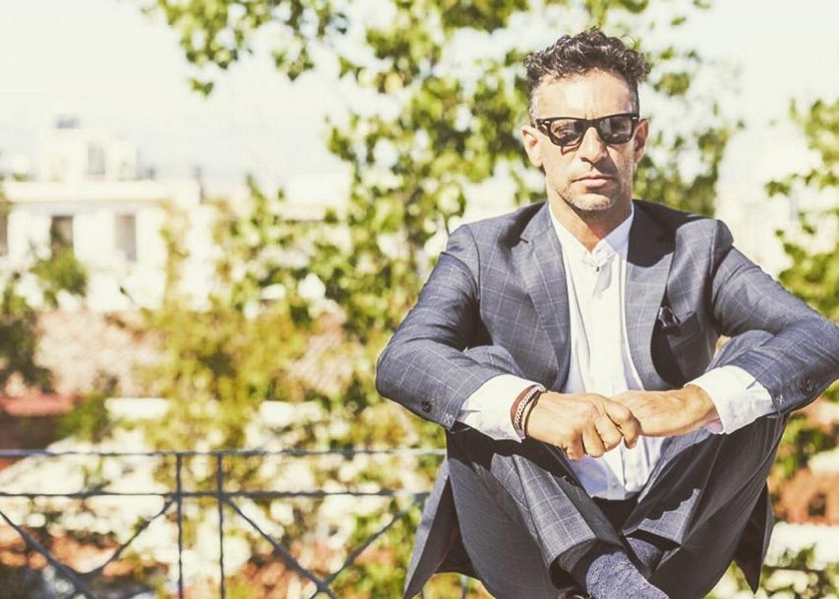Γιώργος Χρανιώτης: Η δημόσια προσωπική εξομολόγηση που μας συγκίνησε!