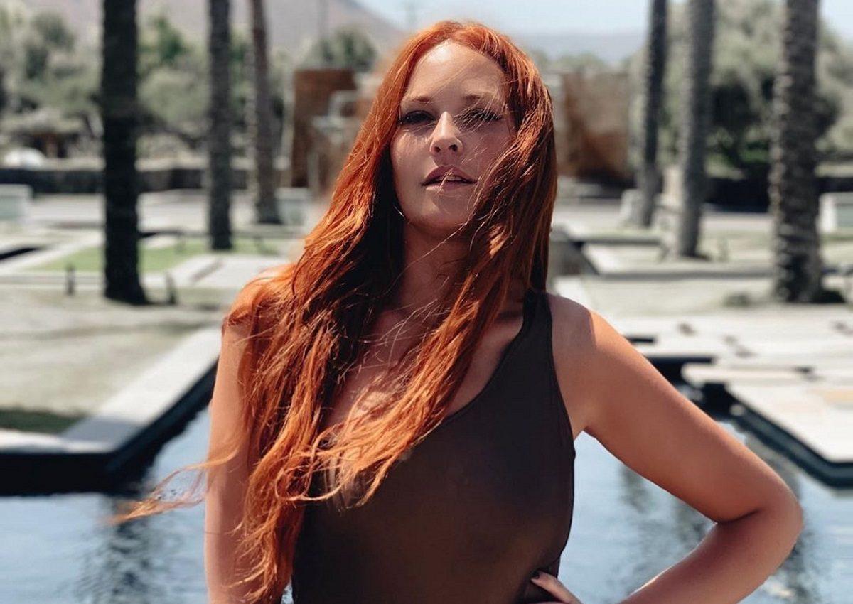 Σίσσυ Χρηστίδου: Το καλοκαίρι καλά κρατεί! Η απόδραση στην Κρήτη μαζί με φίλους [pics, video] | tlife.gr