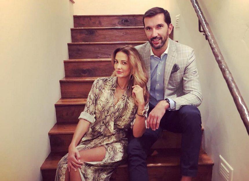 Αλέκα Καμηλά: Η υπέροχη έκπληξη που της έκανε ο σύζυγός της για τη γιορτή της! [pics] | tlife.gr
