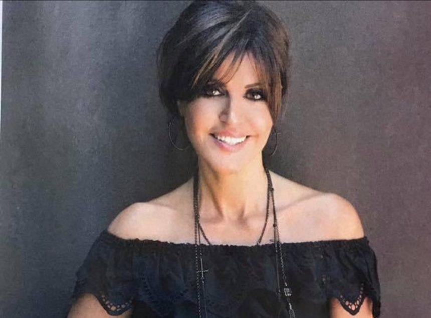 Αλεξάνδρα Παλαιολόγου: Αυτό είναι το νέο hairlook της!