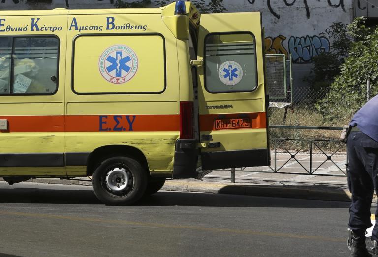 Aμαλιάδα: 16χρονη μαθήτρια πέθανε μέσα στο σχολείο | tlife.gr