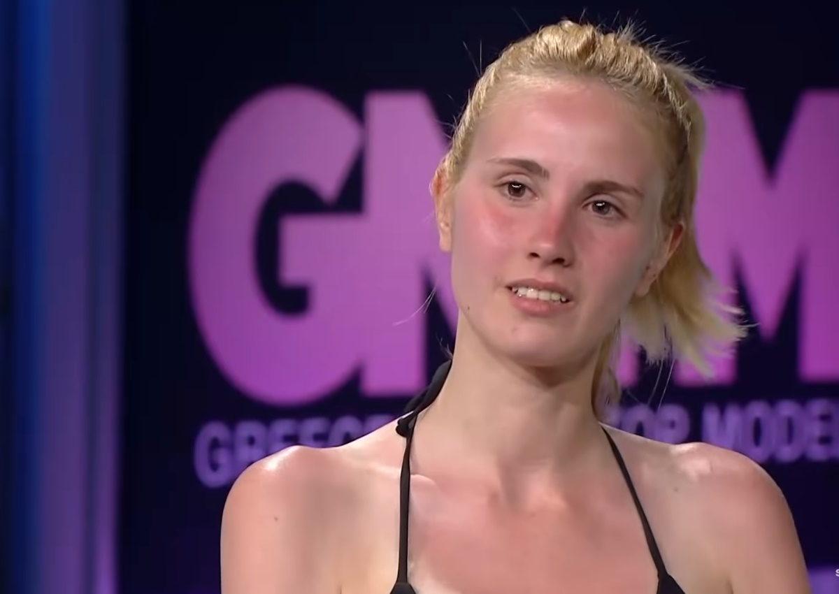 GNTM 2: Η κόρη μπασκετμπολίστα του ΠΑΟΚ πήγε… καμμένη από τον ήλιο – «Έχεις γίνει αστακός!» [video] | tlife.gr