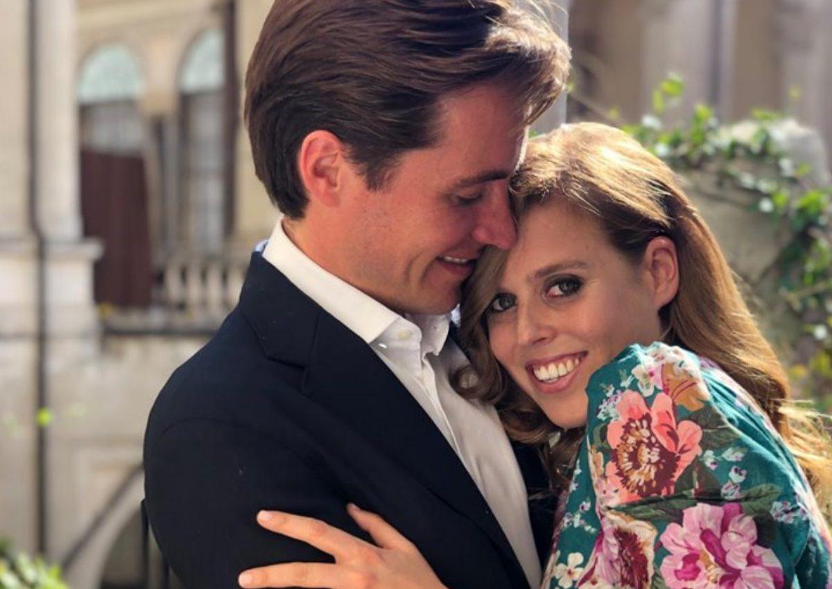 Παντρεύεται η πριγκίπισσα Βεατρίκη! Η επίσημη ανακοίνωση του παλατιού | tlife.gr