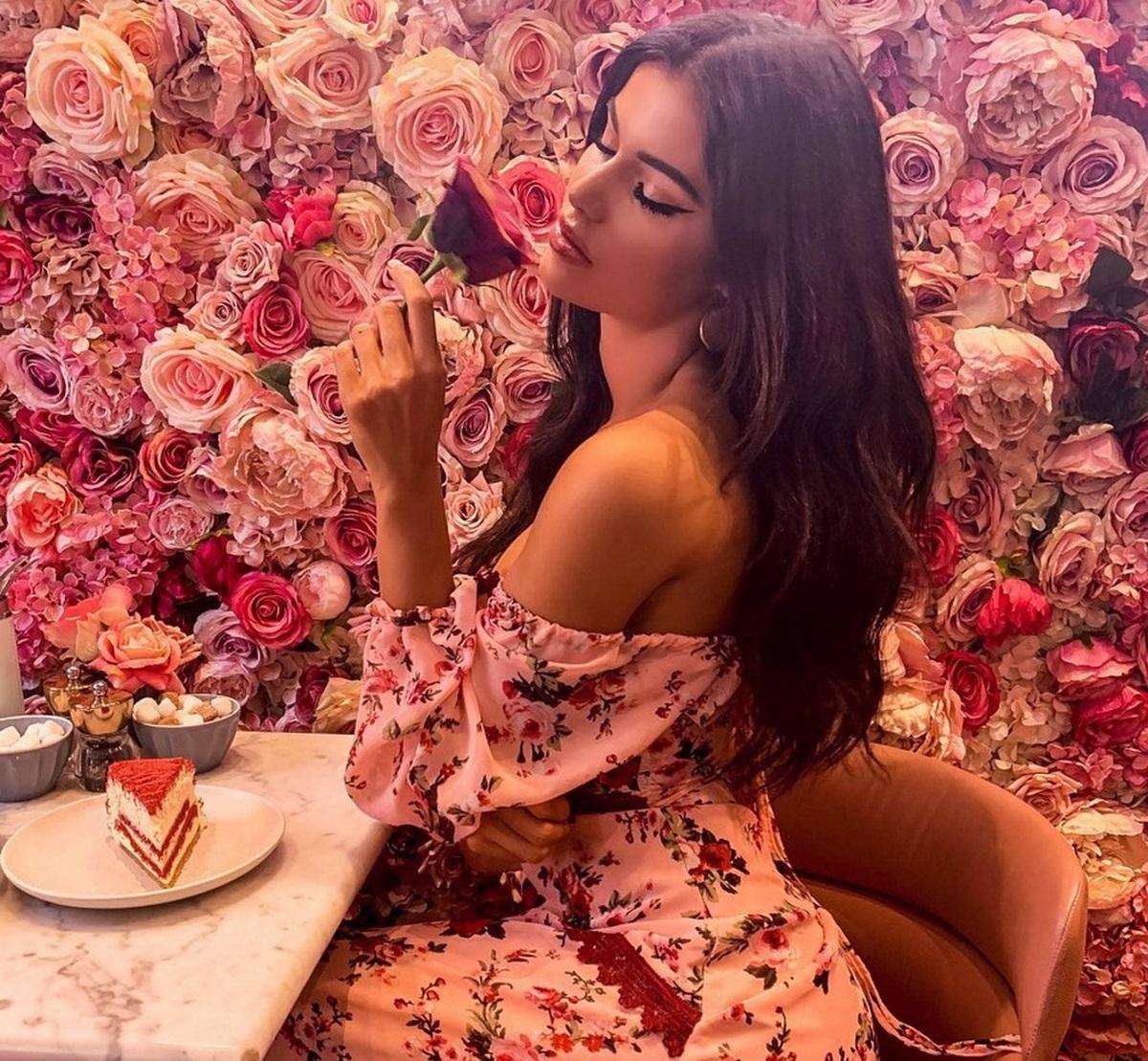 Ιωάννα Μπέλλα: Ξανά ελεύθερη και ωραία! Χώρισε μετά από μερικούς μήνες σχέσης