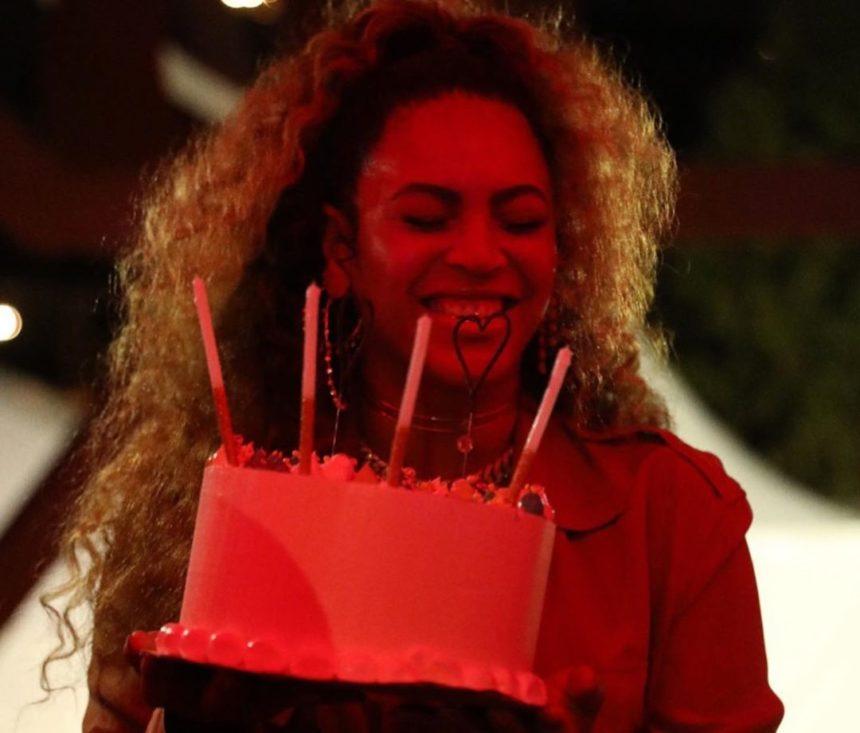 Beyonce: Πάρτι έκπληξη για τα 38α γενέθλια της! | tlife.gr