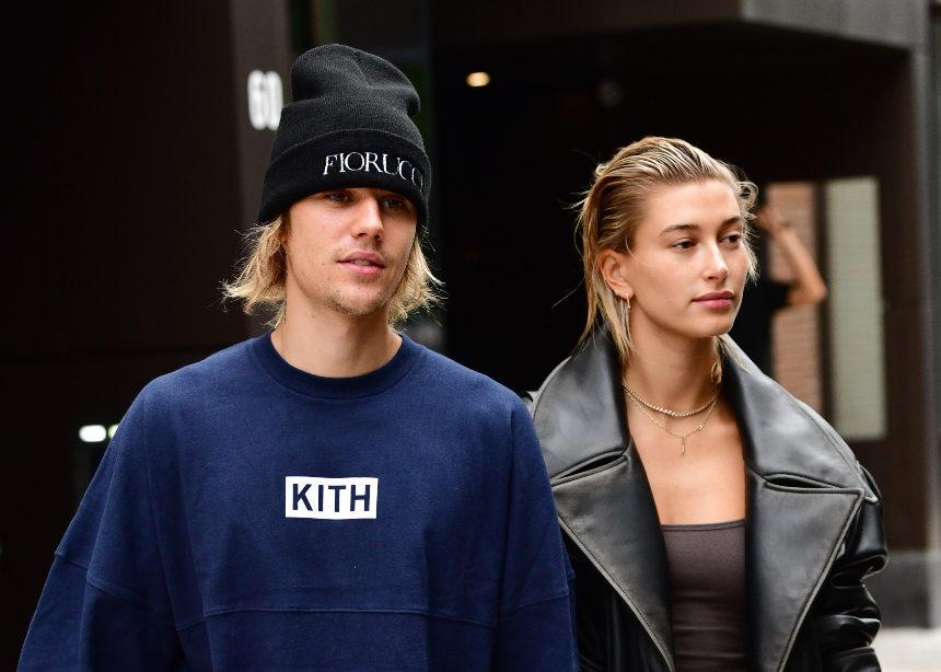 H Ηailey Baldwin έχει βρει ένα καινούργιο τρόπο να φοράει τα ρούχα του Bieber!Δες πως | tlife.gr