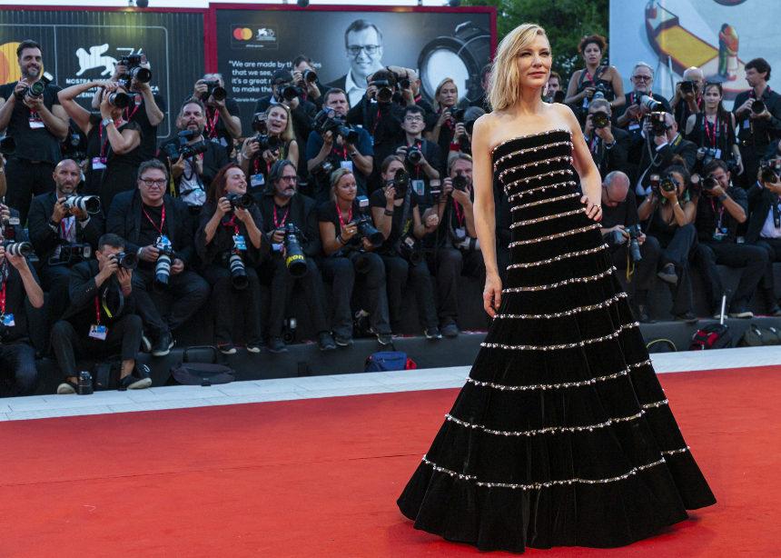Φεστιβάλ Βενετίας 2019: Τα πιο ωραία look στο red carpet!   tlife.gr