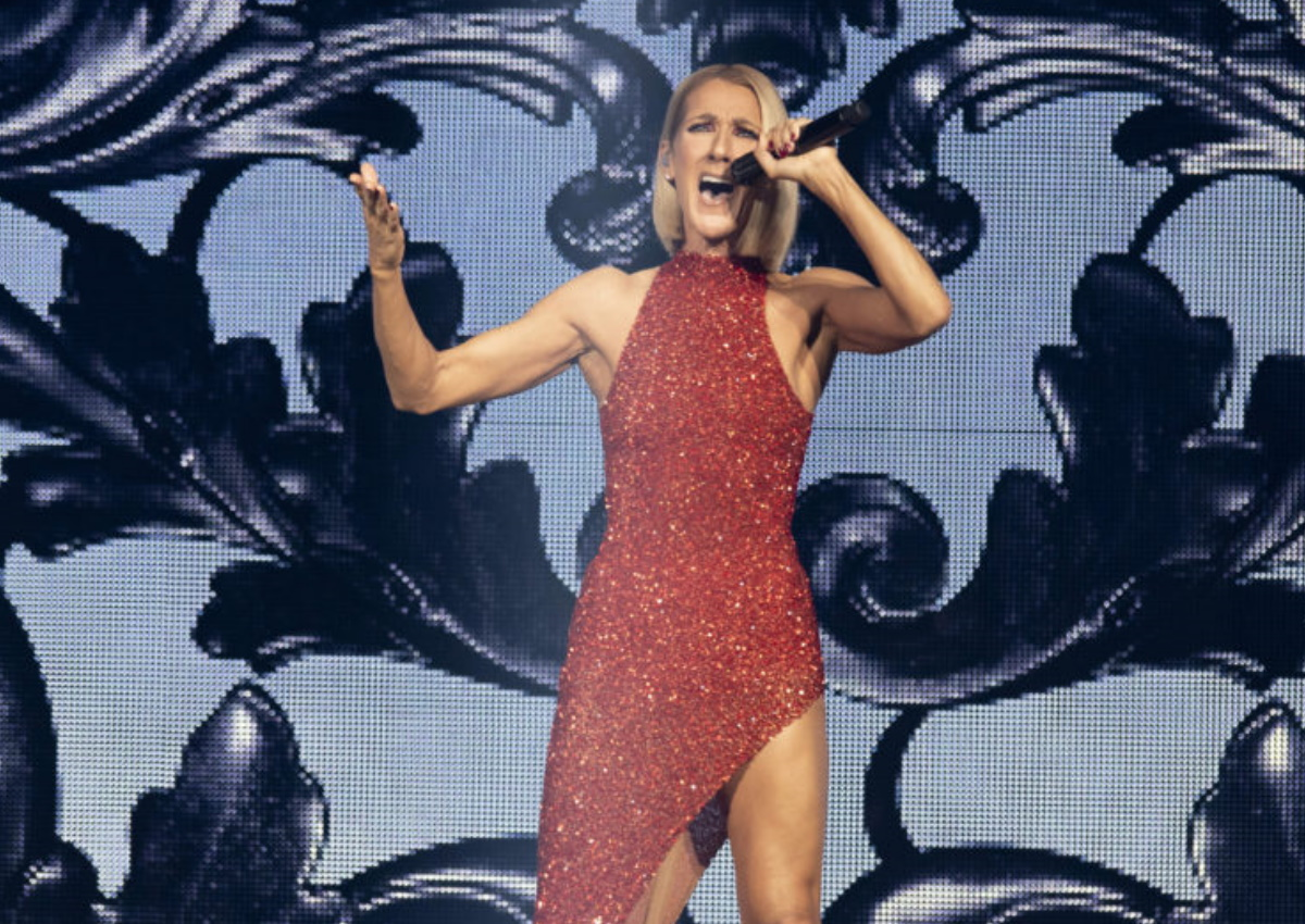 Η Celine Dion στην Κύπρο: Η ημερομηνία και ο χώρος που θα εμφανιστεί!
