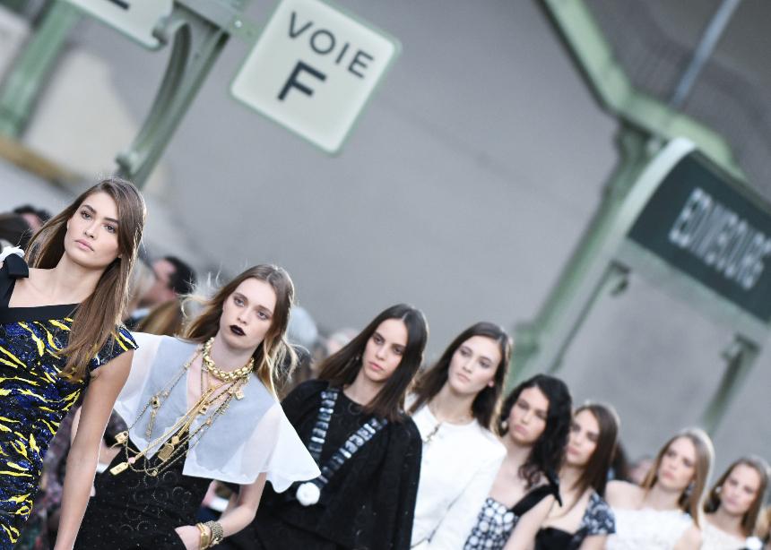 Ξέρουμε που θα γίνει το επόμενο Chanel show! | tlife.gr