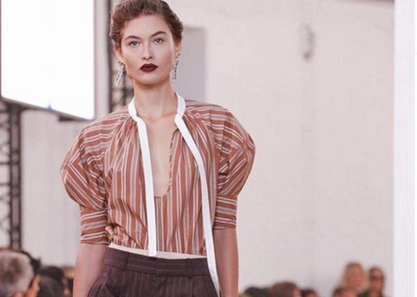 Ξέχνα τον τρόπο που φορούσες την βερμούδα σου! Δες τι μας δείχνει ο οίκος Chloe | tlife.gr