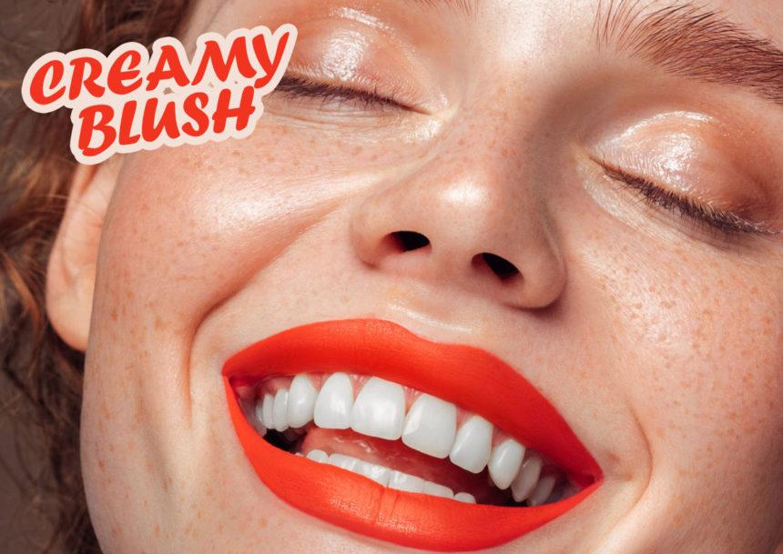 Post summer glow: με αυτά τα κρεμώδη ρουζ θα παρατείνεις τη λάμψη του καλοκαιριού! | tlife.gr