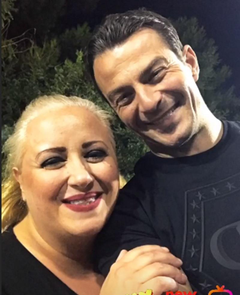 Γιώργος Αγγελόπουλος: Έβαλε στοίχημα για το αν θα σηκώσει ή όχι την Παρθένα Χοροζίδου | tlife.gr