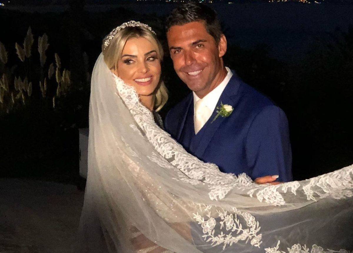 Πρώτη επέτειος γάμου για Ντόντα και Denize Severo! Τα τρυφερά μηνύματα στα social media | tlife.gr
