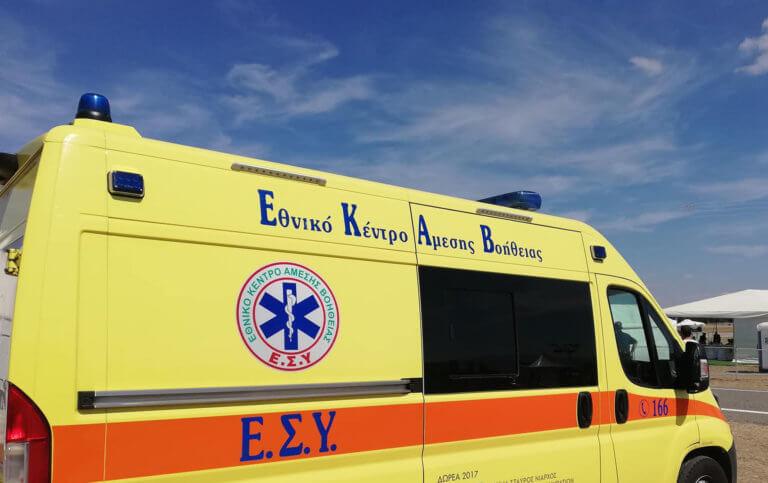 Παρέσυρε και σκότωσε γυναίκα στην Θεσσαλονίκη – Αγνώστων στοιχείων το θύμα   tlife.gr