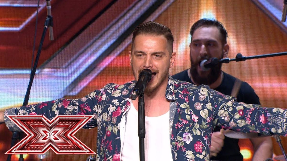 Enorasis: Εμφάνιση φαβορί η πρώτη τους audition στο «X-Factor»! [video] | tlife.gr