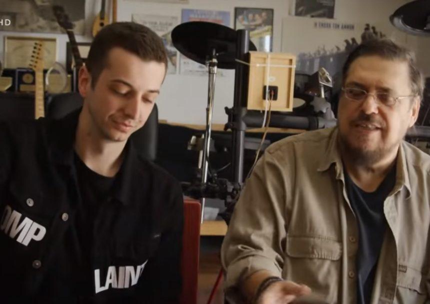 X-Factor: Ο βαφτισιμιός του Λαυρέντη Μαχαιρίτσα, Τζόνι Βασαλάκης στην οντισιόν του show! [video] | tlife.gr