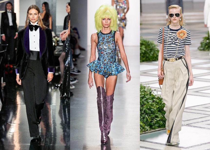 New York Fashion Week 2019: Τι έδειξαν οι μεγάλοι οίκοι αυτό το ΣΚ! | tlife.gr