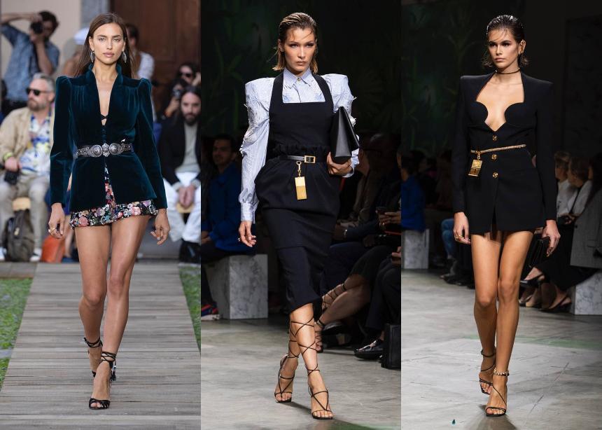 Milan Fashion Week 2019: Tι έδειξαν οι μεγάλοι οίκοι για το επόμενο καλοκαίρι
